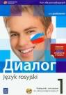 Dialog 1 Podręcznik z ćwiczeniami kurs dla początkujących zakres podstawowy Zybert Mirosław