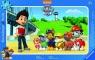 Puzzle Psi patrol: Przyjaciele - 15 elementów (061242)