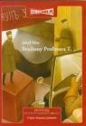 Bruliony Profesora T.  (Audiobook)