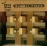 Łamigłówka bambusowa typ 3 bamboo puzzle