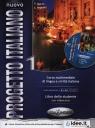 Nuovo Progetto italiano 1 Podręcznik + DVD Magnelli Sandro, Marin Telis