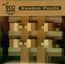 Łamigłówka bambusowa typ 3. Bamboo puzzle