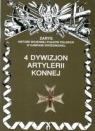 4 dywizjon artylerii konnej Zarzycki Piotr
