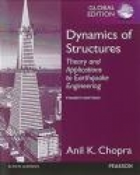 Dynamics of Structures: International Edition