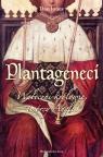 Plantageneci. Waleczni królowie, twórcy Anglii