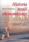 Historia myśli ekonomicznej  Stankiewicz Wacław