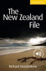 The New Zealand File 2 Elementary/Lower-intermediate MacAndrew Richard