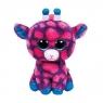 Maskotka Beanie Boos Sky High - Różowa Żyrafa 24 cm (TY 36824)