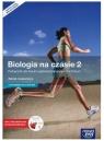 Biologia na czasie 2. Podręcznik dla szkół ponadgimnazjalnych. Zakres rozszerzony. Z dostępem do E-testów i Atlasem DVD - Szkoły ponadgimnazjalne
