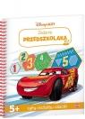 Disney uczy Auta 3 Zadania przedszkolaka