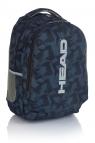 Plecak młodzieżowy Head 3 (HD-217)