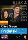 Olive Green Kurs językowy z filmem interaktywnym poziom podstawowy A1-A2 średni B1-B2 oraz zaawansowany