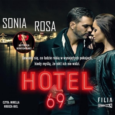 Hotel 69. Audiobook (Audiobook) Sonia Rosa