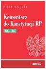 Komentarz do Konstytucji RP Art. 4, 125 Uziębło Piotr