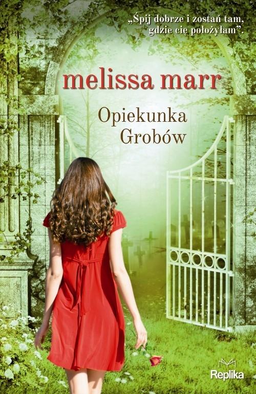 Opiekunka Grobów Marr Melissa