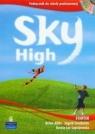 Sky High Starter Podręcznik z płytą CD