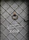 Kalendarz z księdzem Twardowskim 2015 - Drzwi