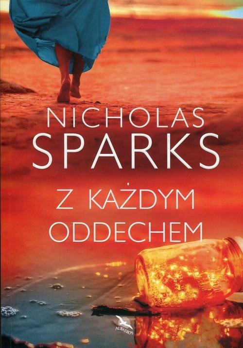 Z każdym oddechem Sparks Nicholas