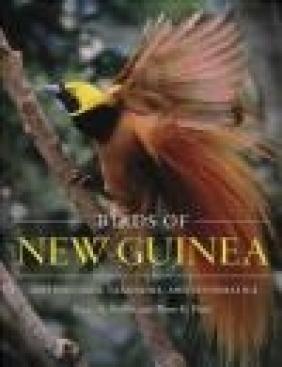 Birds of New Guinea Thane Pratt, Bruce Beehler