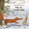 Filip, lis i magia słów