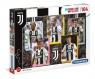 Puzzle 104 Supercolor: Juventus (27524)