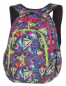 Coolpack - Prime - Plecak szkolny - Geometric shapes (85243CP)