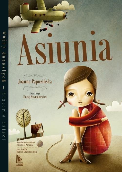 Asiunia Papuzińska Joanna