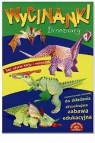 Wycinanki Dinozaury