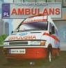 Poznajemy pojazdy Ambulans