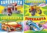 Kolorowanka. Super auta (x20) (20