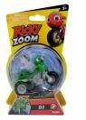 Ricky Zoom - Motocykl DJ (T20025)