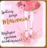 Karnet urodziny HM-200-1399