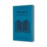 Notes Passion Journal Books, 400 stron MOLESKINE