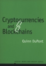 Cryptocurrencies and Blockchains DuPont Quinn