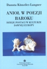 Anioł w poezji baroku