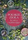 Polskie zioła lecznicze i uzdrawiające. Wydanie 3