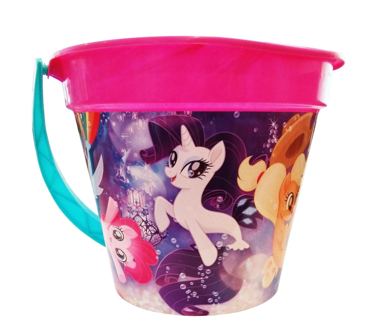 My Little Pony - Wiadro okrągłe 3,4l (76202)