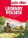 Legendy polskie Opracowanie zbiorowe