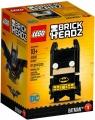 Brick Headz: Batman (41585) Wiek: 10+