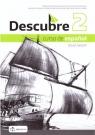 Descubre 2. Curso de español. Zeszyt ćwiczeń