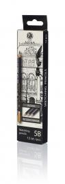 Ołówek do szkicowania 5B Artea 12 sztuk