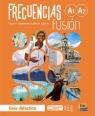 Frecuencias fusion A1+A2 Przewodnik metodyczny do nauki języka hiszpańskiego + zawartość online