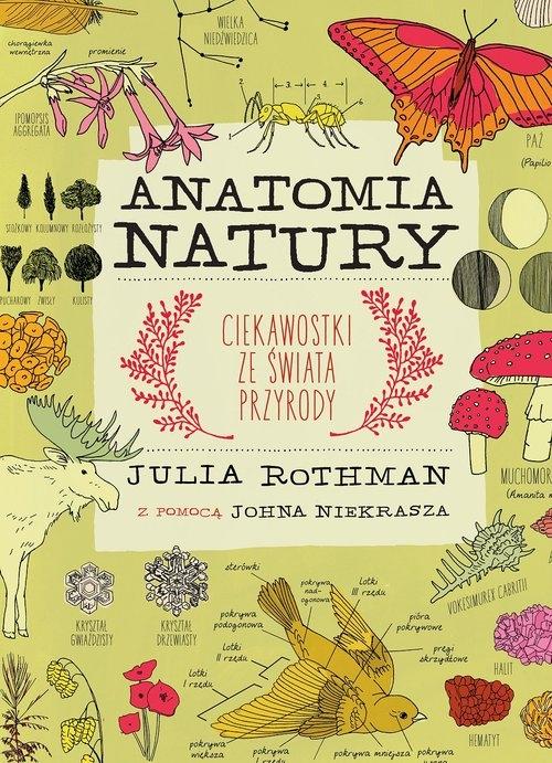 Anatomia natury Rothman Julia