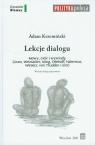 Lekcje dialogu