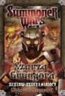 Summoner Wars: Szarża Grungora (Zestaw Uzupełniający) Wiek: 9+ Colby Dauch