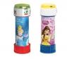 Bańki mydlane 60 ml - Disney Księżniczki