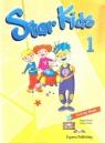 Star Kids 1 SP Ćwiczenia. Język angielski
