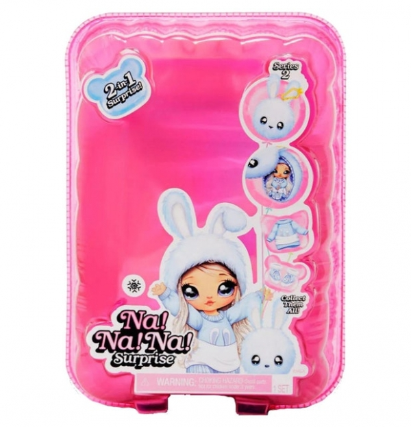 Na! Na! Na! Surprise - Pom Doll (seria 2)