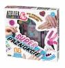 Zestaw do manicure Atelier Glamour - Super paznokcie (02524)