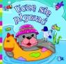 Uczę się pływać Książeczka kąpielowa Drabik Wiesław